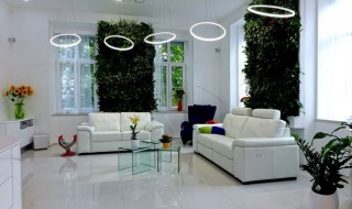 Contemporary Apartment in Budapest - Margeza Design Studio