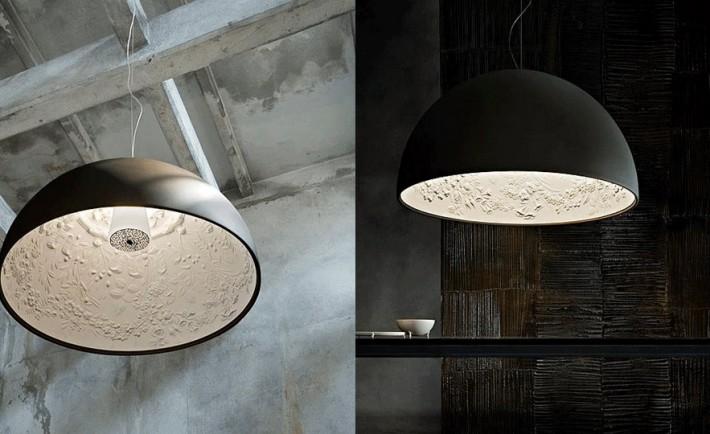 Luxury Pendant Lighting From LoveTheSign