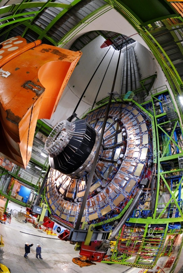The 6 Most Expensive Science Labs in the World