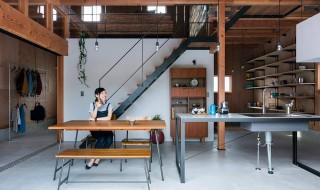 Ishibe House - Alts Design Office