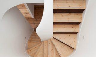 Gransden Avenue - Scenario Architecture