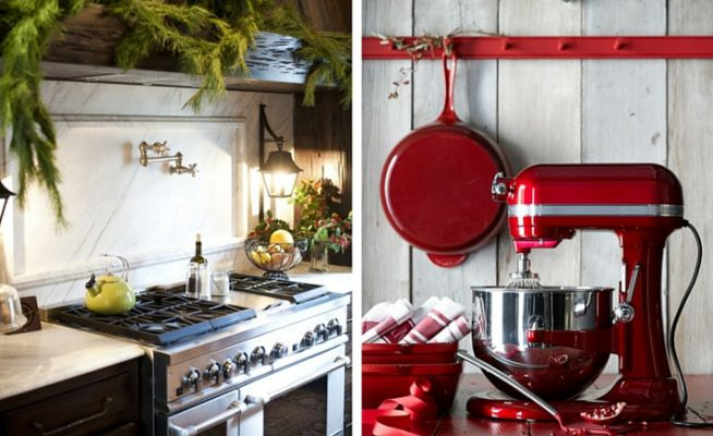UK's Top 5 Most Desirable Features For A Dream Kitchen
