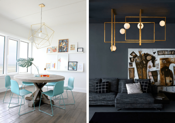 Designer Lights To Blow You Away