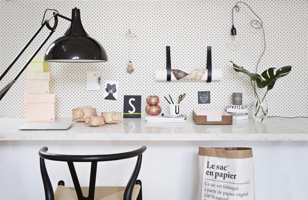 Norsu Interiors Collection - Desk accessories - October 2014