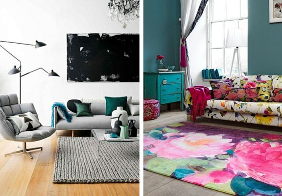 5 Essential Rug Placement Tips For Your Living Room