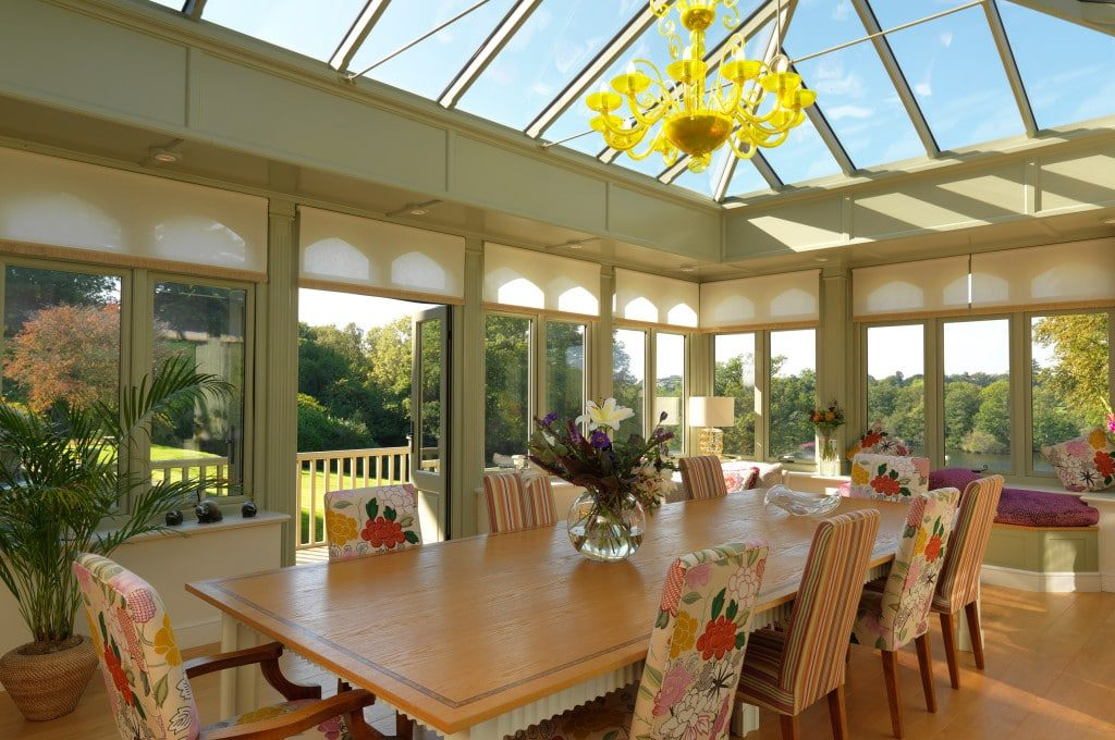 Your Dream Kitchen is Now Served - Orangery Kitchen And Dinning Room Extension