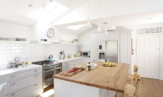 Your Dream Kitchen is Now Served - Real Homes