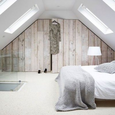 Lust Worthy Loft Conversions To Inspire