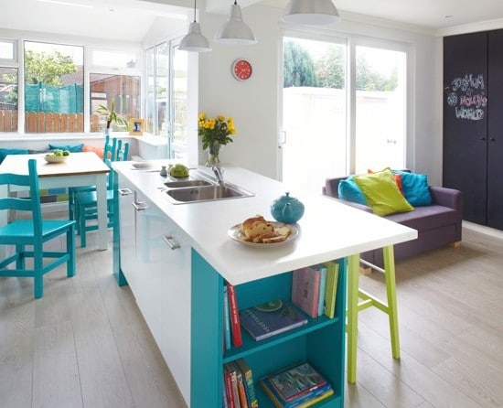 Spring Has Sprung - Give Your House A New Lease Of Life!