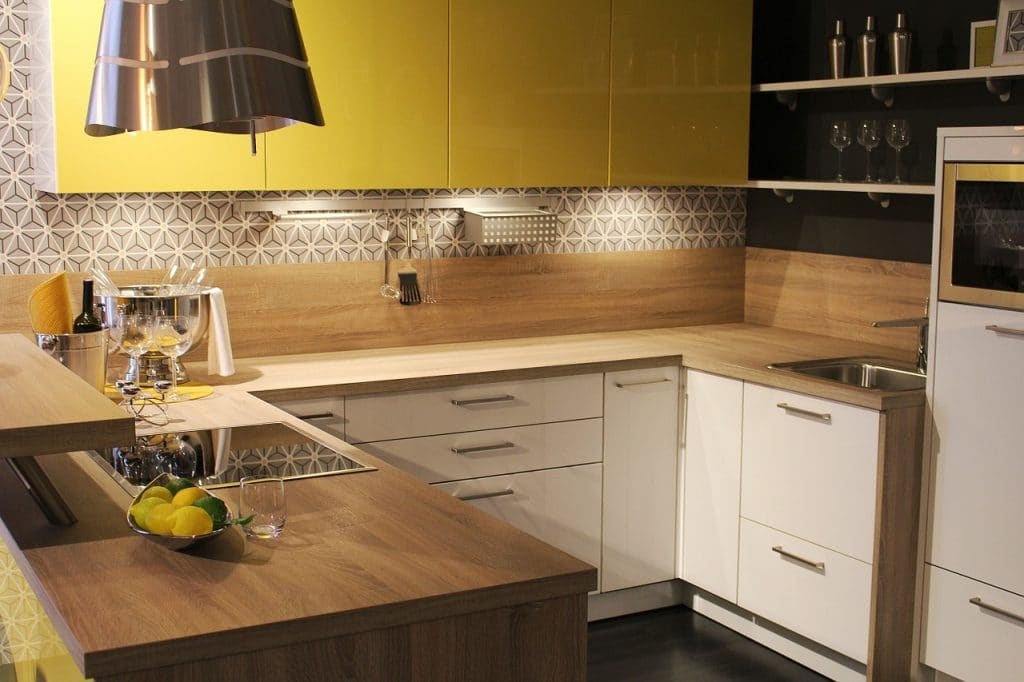 kitchen inspiration  the trends to take note of