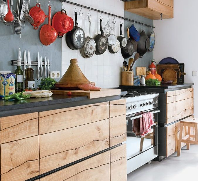 Kitchen Inspiration – The Trends To Take Note Of