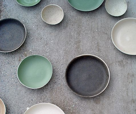 Kitchen Trends for 2016 - Muted Colours