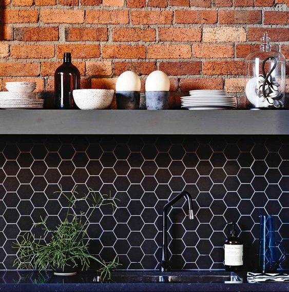 Kitchen Trends for 2016 - Photographer Swalwell, Stylist Rachel Vigor For Inside Out