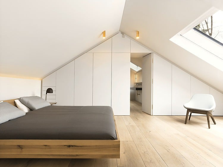 Your Guide To Loft Conversions -Photography by Studio Mierswa-Kluska - by Matt Watts