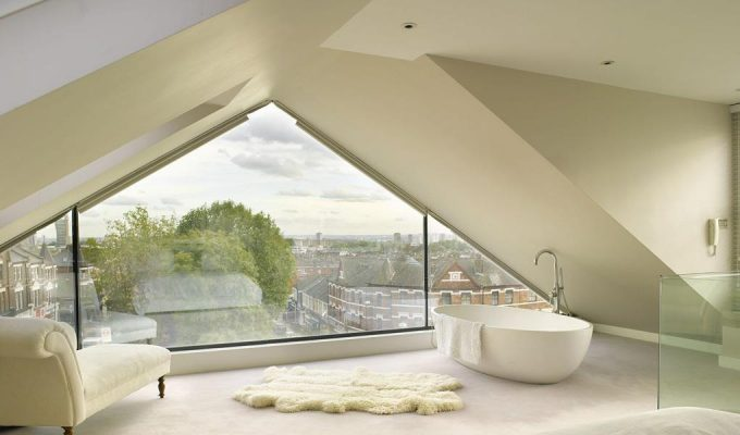 Your Guide To Loft Conversions - Small Stairs - Loft Conversion By Newman Zieglmeier