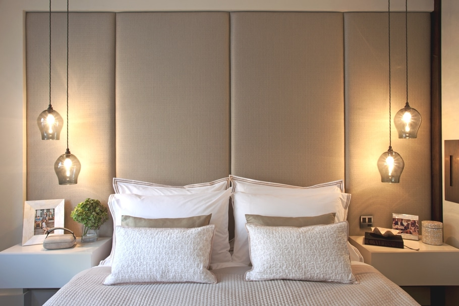 Luxury Décor Master Bedroom Designs