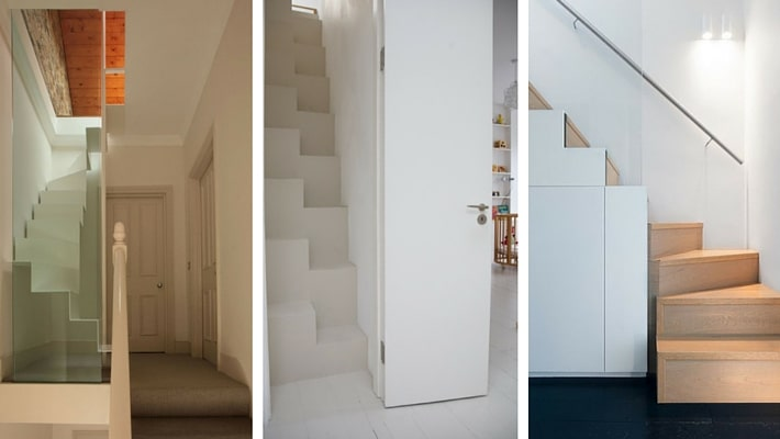 Your Guide To Loft Conversions - Small Stairs