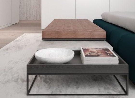 Luxury Décor Master Bedroom Designs - Furniture