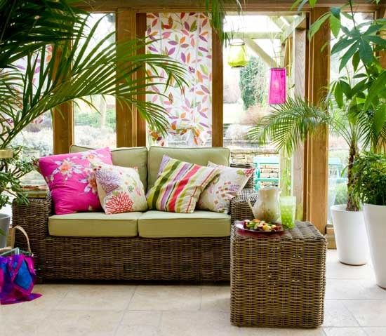 Summer Interior Design Trends: Simple Home Improvements You Can Make