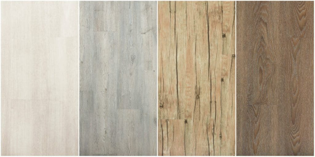 A Guide to Vinyl Flooring: The Floor Perfect for Every Room