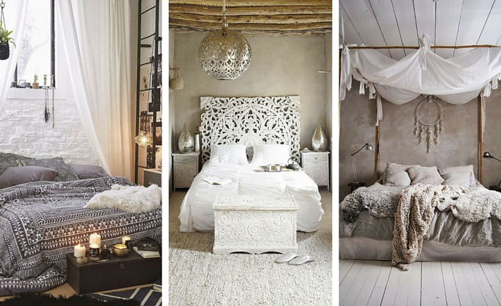 2016 Interior Trends To Be Aware Of - Native American, Moroccan & Rustic Design
