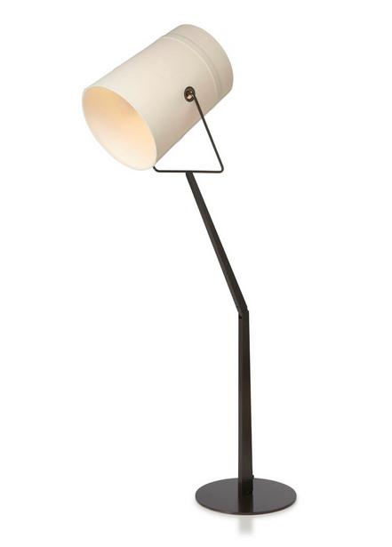4 Easy Ways To Brighten Up Interiors - Lamp - Image By Jurgen Leckie