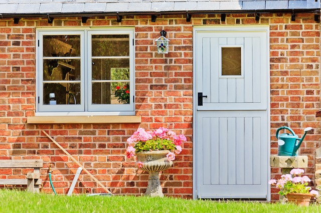 4 Ways To Add Curb Appeal To Your Home - Front Door