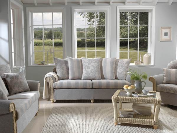 6 Timeless Home Décor Trends - Cane Furniture