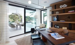 Design Tips For Decorating The Perfect Office Space