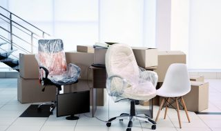 A (Brief) Office Relocation Checklist