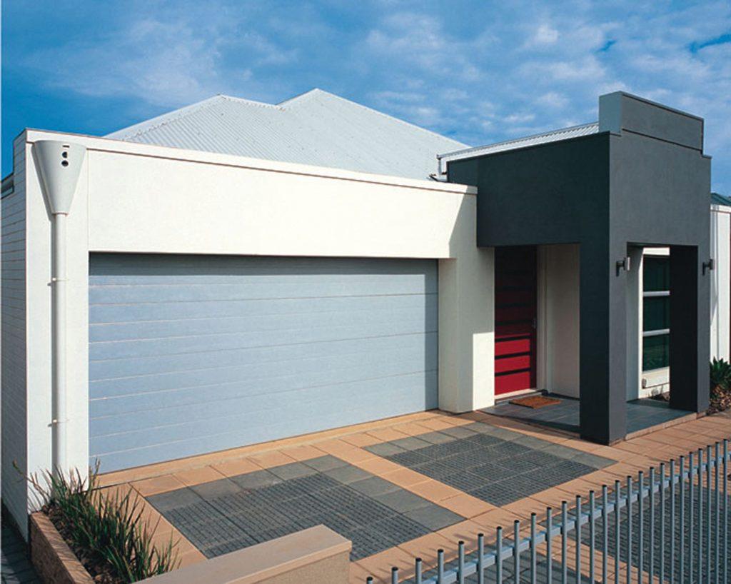 Top 3 Garage Door Designs To Enhance Your Home - Sectional Garage Doors