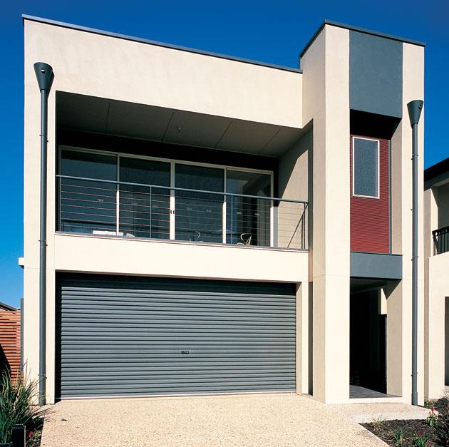 Top 3 Garage Door Designs To Enhance Your Home - Roller Garage Doors