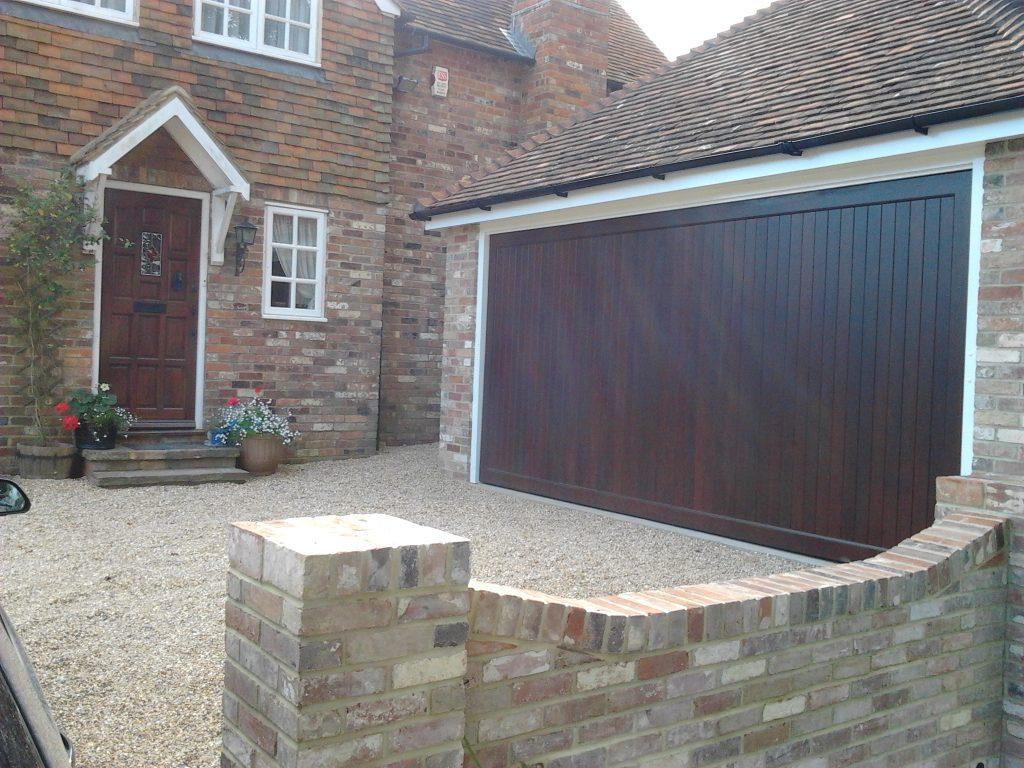 Top 3 Garage Door Designs To Enhance Your Home - Wooden Garage Doors