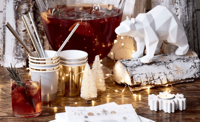 Scandi Inspired Christmas