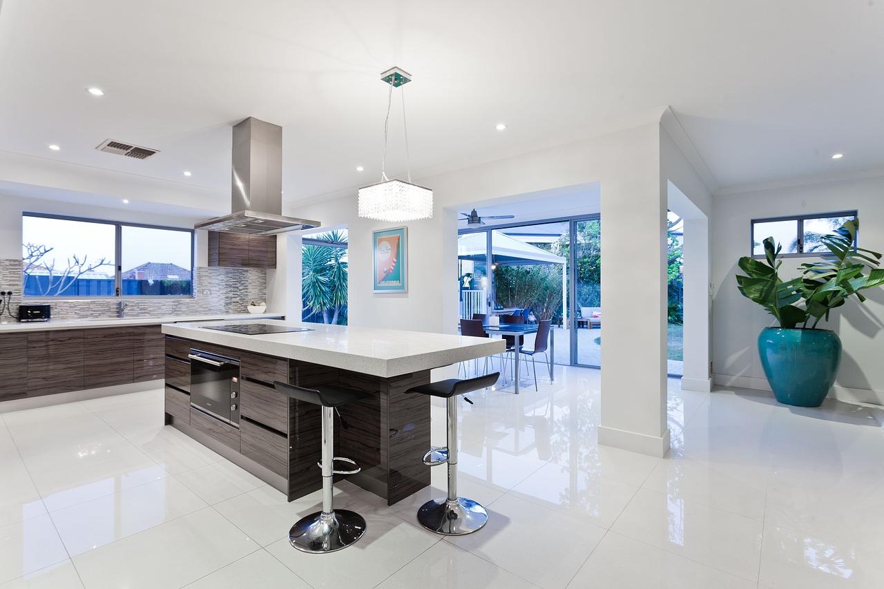 Design An Easy-Clean Kitchen | Interior Desire