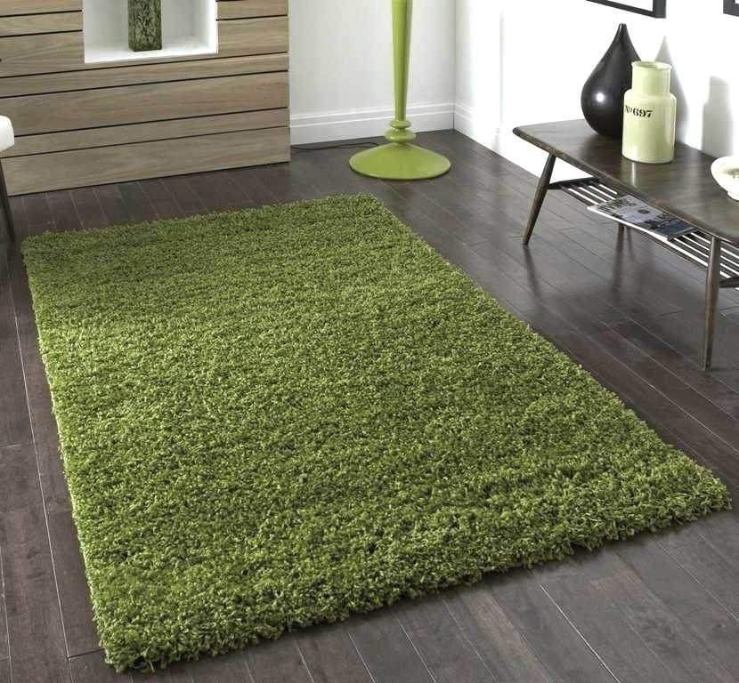 Green rugs at Modern-Rugs.co.uk