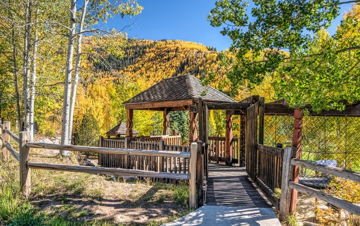 The Characteristics, Uses, and Benefits of an Outdoor Gazebo