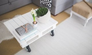 Easy Ways To Modernise Your Home