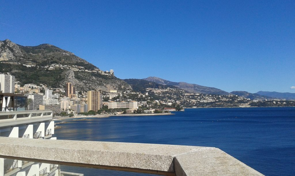 Owning Property In Monaco