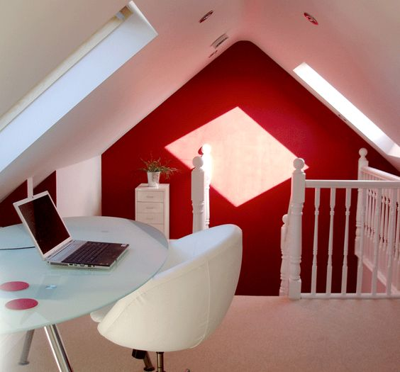 7 Home Office Loft Conversions That Will Make Working From Home Blissful
