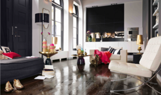 Why Engineered Flooring is the Best Choice for Your Home - Image From luxuryflooringandfurnishings.co.uk