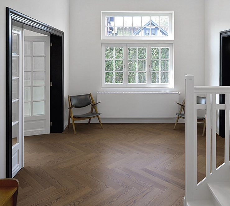 Why Engineered Flooring is the Best Choice for Your Home.