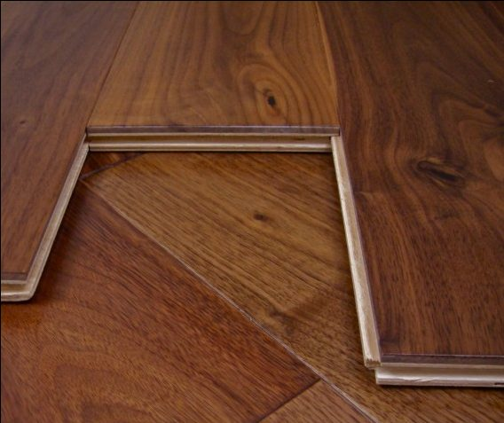 Why Engineered Flooring is the Best Choice for Your Home