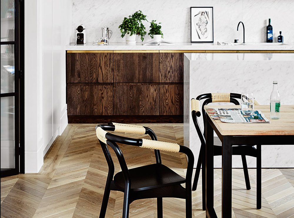 Why Engineered Flooring is the Best Choice for Your Home - Image From IdealHome.co.uk