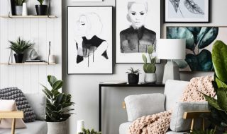 5 Of The Best Interior Accessories To Make Your House A Home - Image From HouseAndHome.ie - By Jessica Durrant