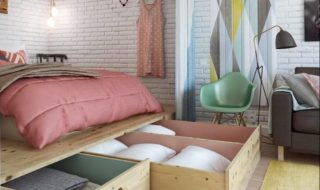 Three Space Making Ideas To Transform Small Rooms