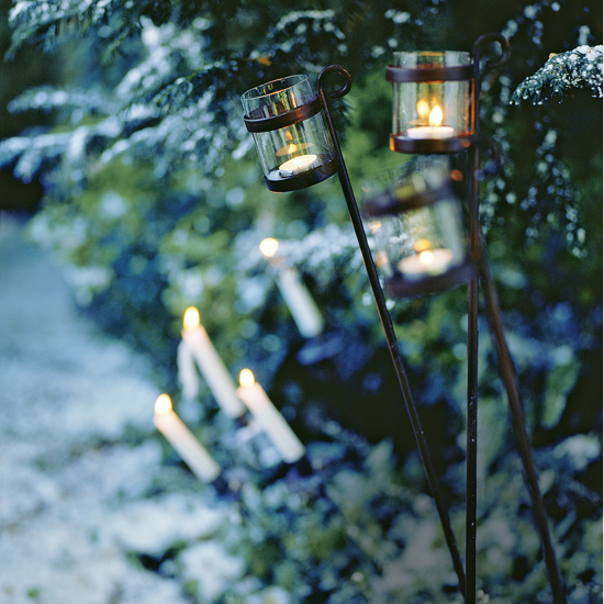 Preparing Your Home & Garden For winter - Image From IdealHome.co.uk