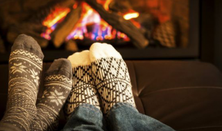 Preparing Your Home & Garden For winter