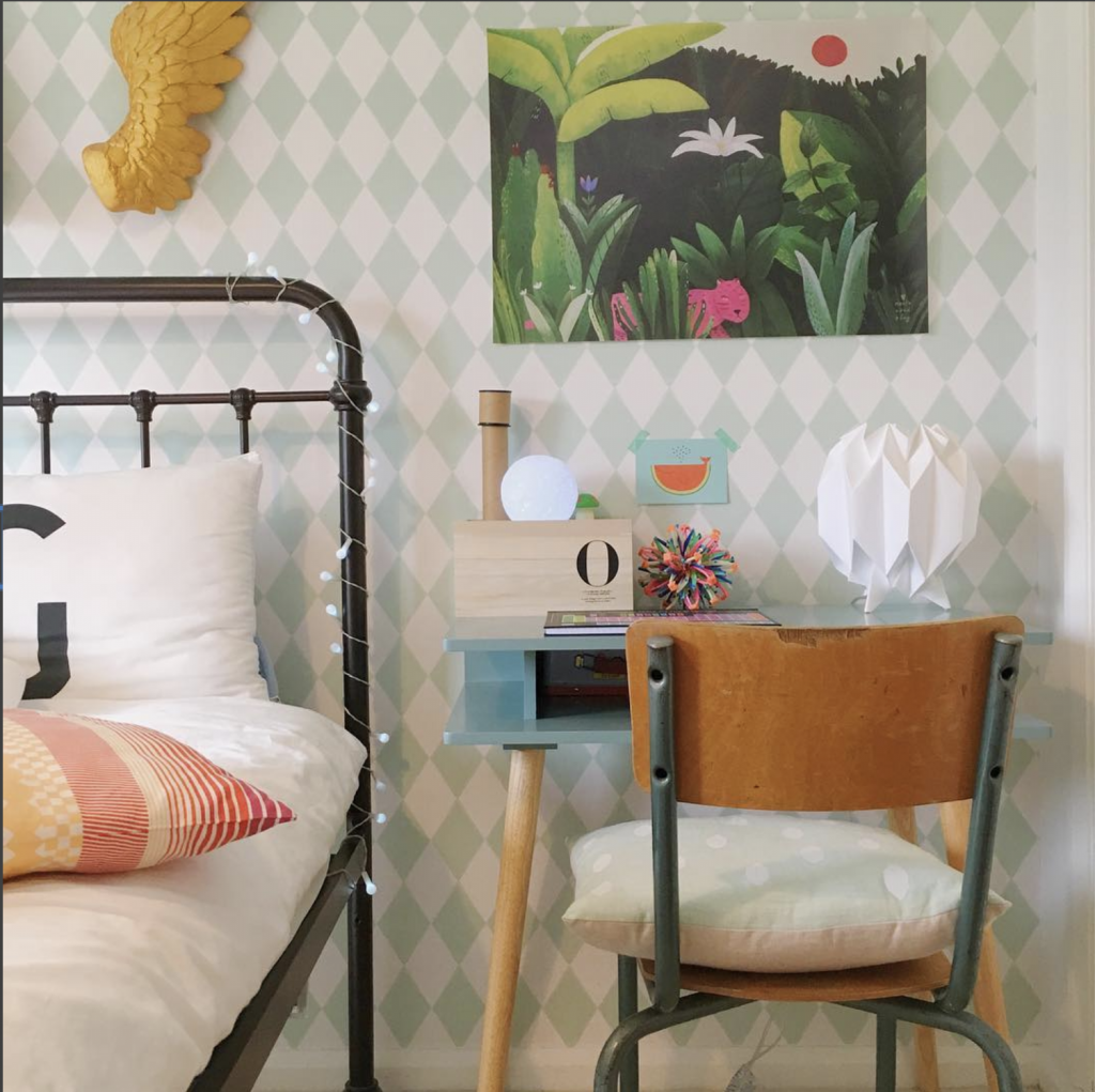 5 Quick Ways To Update Children's Rooms This Weekend