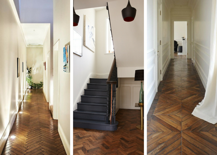 Parquet Flooring: The Comeback Story